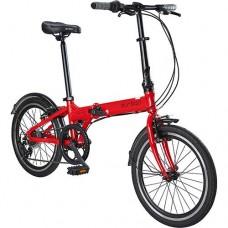 Bicicleta Dobravel Bay Pro