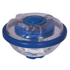 Chafariz Fonte De Luzes Para Piscinas - Bateria Recarregável