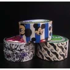 Fita Adesiva Silver Tape Personalizadas