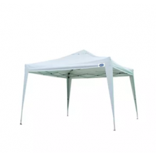 Gazebo X-Flex Oxford com Silvercoating Branco 3 m x 3 m MOR