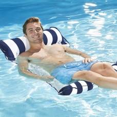 Boia Aqua 4 em 1: Descanse ou Exercite-se