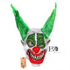 Máscara Palhaço Chefe Carnaval Halloween