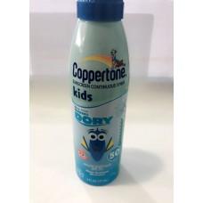 Protetor Solar Coppertone Dory Kids 50 Fps