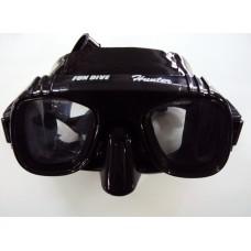 Máscara de Mergulho Fundive Hunter