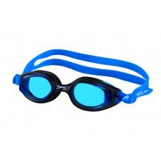 Óculos de natação Speedo Adulto Smart Preto/Azul