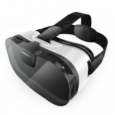 Óculos VR 3D Realidade Virtual Pasonomi p/ Android e IOS