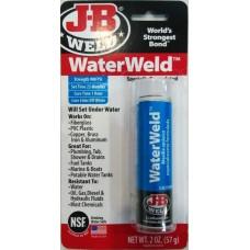 Cola JB Weld Massa Epoxi para Solda em Agua