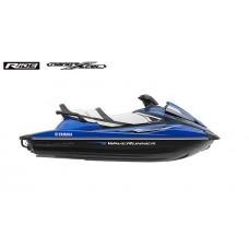 Jet Ski - VX CRUISER 2019