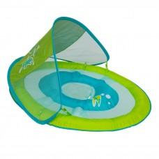 Boia Fralda Infantil Com Super Proteção Uv 50 Swymways Verde