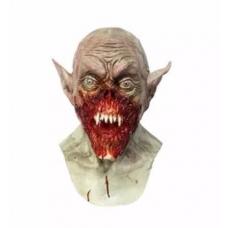 Máscara Demônio Vampiro