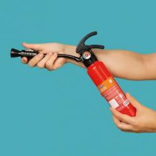 Lança-Água Mini Extintor MOR