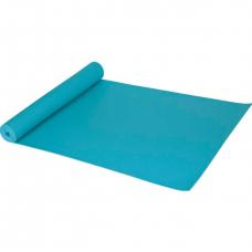Colchonete Fitness Azul Mor Para Exercícios PVC