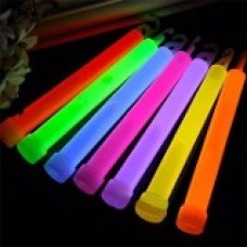 Bastao Luz Colorida LIGHT STICKS  8hrs  Un.