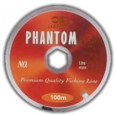 Kit Linha monofilamento Phantom XP N 8/ 37.30lbs (100m)
