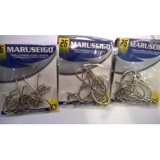 Anzol Marine Sports Maruseigo Nickel - 26 C/15