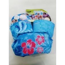 Boia  Life Jacket Florzinhas