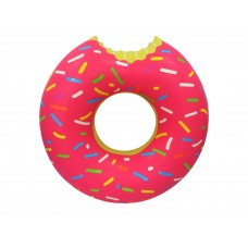 Boia Inflavel Donut Gigante BigMouth