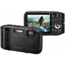 Câmera Digital Sony Dsc-tf1 16.1mpx A Prova D'agua