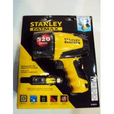 Lanterna Subaquatica Stanley Fatmax 520 Lumens A Prova D'agua