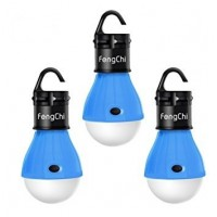 Lanterna Led Portátil Lâmpada - Prova D'agua