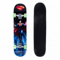 Skate Liga da Justiça - Super Homem
