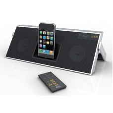 Dock De Som Altec Imt620 Blk Iphone 3 Ao 6s Plus