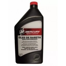 Oleo Para Rabeta De Motor De Centro Mercury Sae90