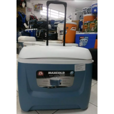 Cooler Island Breeze Maxcold 50qt 47l Roller Igloo