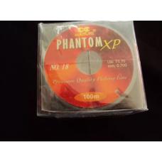 Linha Maruri Phantom Xp 0.700 No18