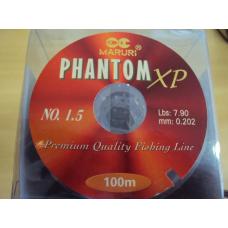 Linha Maruri Phantom Xp 0.202mm 100m