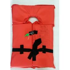 Colete Salva vidas Salvatagem Homologado Classe III (3) Mar&Cia