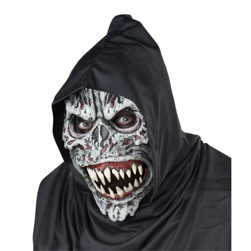 Máscara A Noite Do Demônio California Costumes