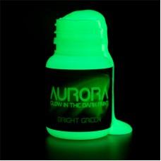 Tinta Líquida Fluorescente Aurora Brilho Neon