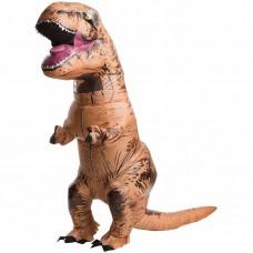 Fantasia Inflável Dinossauro  Jurassic World