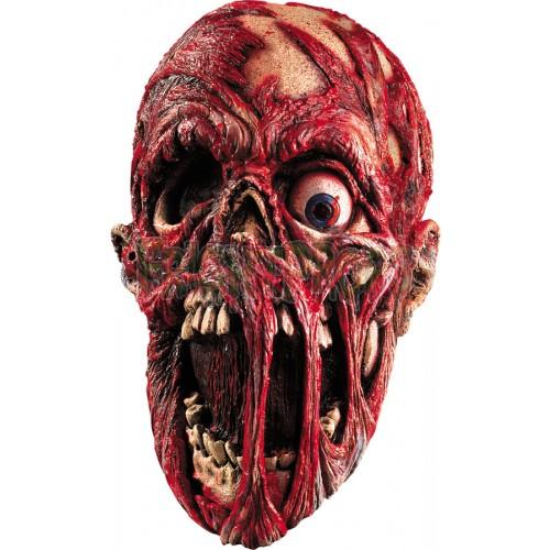 Máscara Cadaver Gritando Halloween