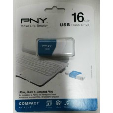Pen drive 16gb PNY