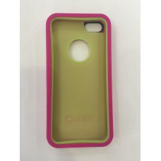 Cellairis Case Iphone 5 / 5s - Rosa/verde