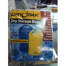 Saco Estanque Impermeável Médio - Dry Pak