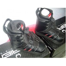 Bota Para Wakeboard Tracer Red Obrien