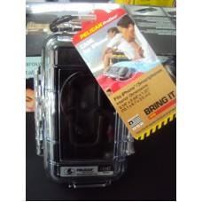 Caixa Estanque - Pelican Para Iphone I1015