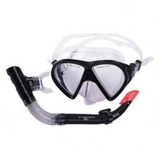 Kit Mascara+snorkel Nautika Thai