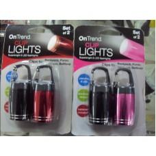 Lanterna Chaveiro One Trend
