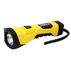 Lanterna Dorcy -180lumen Cyberlight Resistente À Água