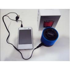Caixa de som Bluetooth Cybertec Sp-100
