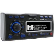 Radio Marinizado Kenwood Kmr 700U