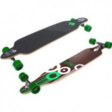 Skate Atom Drop - Through VERDE