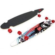 Skate Atom Longboard Pintail SC49