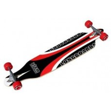 Skate Longboard Atom Drop Through