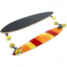 Skate Atom Longboard Pintail 39