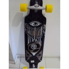 Skate Sector 9 Longboard Fanatic